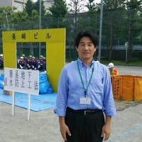 平成29年度 豊島区総合水防訓練