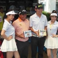 パチャラ・コンワットマイ選手が優勝したら 石川さんが通訳に?
