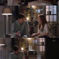 「怪しいパートナー」チ・チャンウク♥ナム・ジヒョン、あれやこれや愛情行為
