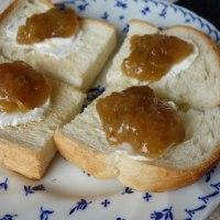 アーモンドと胡桃、チーズベーグル2種