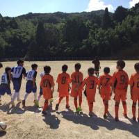 第23回糸島サッカーフェスティバルin立花グラウンド 2日目