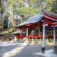 住吉神社(鹿児島県曽於市)その5