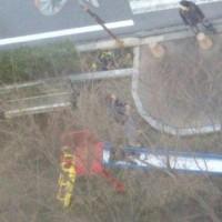 闘病日記3/28(火)・・・滑り台