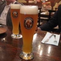 忘年会始まる;鎌倉(大船)の「カサドール」で乾杯
