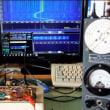 VHF超再生受信機で短波放送を聞く