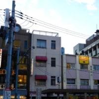 昭和の日は昭南ビルの屋上で出店します!