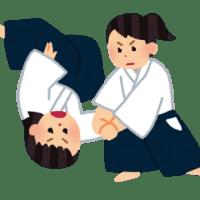 子どもとお母さんの合気道  NPO AIKIDO KUMAMOTO