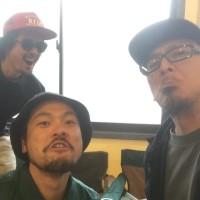静岡の兄弟