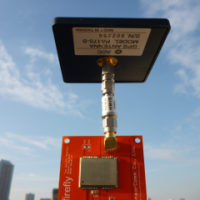 firefly GNSS receiver