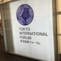 1年の総決算!東京旅行その4(11/22)