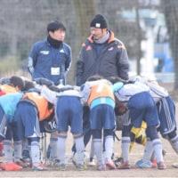 新人戦県大会 グループリーグ