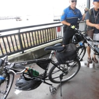 「アメリカ合州国」編 自転車4