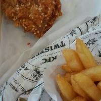 KFC&ソードアート・オンライン