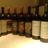 ヴァッレ・ダオスタ州のワイン