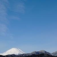 雪の翌日空倶楽部♪
