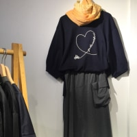 cocora pop up shop 阪急うめだ本店 10階 『うめだスーク』中央街区No.11