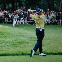 Japan Open Golf Championship  2016      DAY 4  Sayama G.C 松山英樹、圧巻の優勝 おめでとう!!!