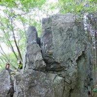 棒ノ折山へハイキング その4 Hiking to Bo-no-Oreyama No.4