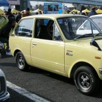 Mitsubishi Minica 1969-���������ˤʤä�2���ܤλ�ɩ �ߥ˥�