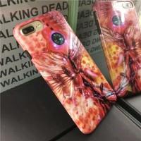 ウォーキングデッド The Walking Dead iphone8/8plus ケース 怖!!