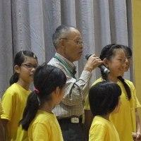 平成27年9月27日(日)白方区自治会敬老会~その3/3~