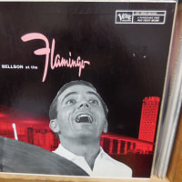 Louis Bellson - At the Flamingo (Verve)