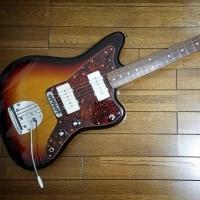 バイーンギター。