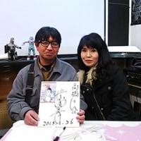 必見!片山由美子さん出演しています「女囚701号・さそり」(過去記事)