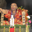 博多祇園山笠「飾り山」