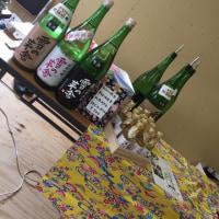 秋田 ♡ 日本酒女子カフェ〜♡♡