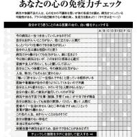 TV嫌われる勇気・アドラー癒しの心理学