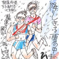 1月15日 都道府県女子駅伝(京都)