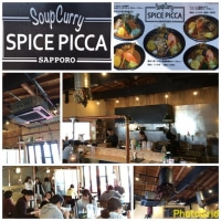 Soupcurry  SPICE  PICCA