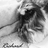 Richardと秋日和・・・