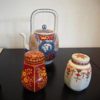 煎茶道具の世界を覗く 茶入