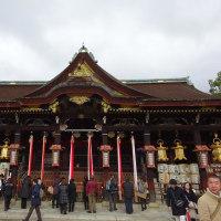 京都・・北野天満宮