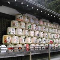 酒飲みに捧げる神社