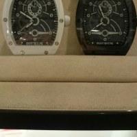 ジェジュン【銀時 GINTOKl原宿店】で買った時計は27000円