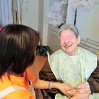 母93歳、進化中☆彡