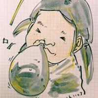 鼻バルーン