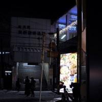 18時30分 新潟駅前