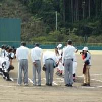 新熊野少年野球大会