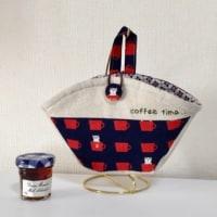 ねこさんのコーヒーフィルターケース