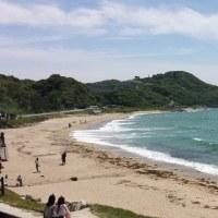 糸島の海 2017.5.15