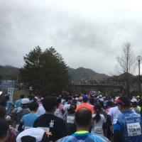 福知山マラソン(10㎞ステッププラン)