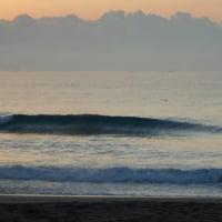 2月26日御宿海岸