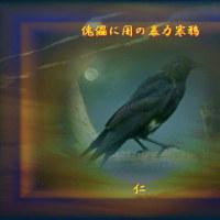 『 傀儡に闇の暴力寒鴉 』平和の砦575交心rk1901