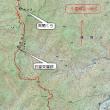 358     熊野古道(大雲取越・小雲取越と大門坂)トレッキング&基準点巡り。 ('17,05,18~20)