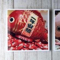 壁アルバム☆シャコラ