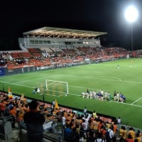 2017/05/24 サッカー ルヴァンカップ 大宮vs清水